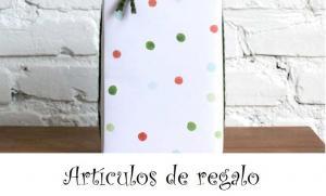 Comprar articulos de regalo handmade