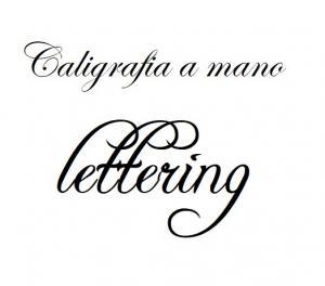 Comprar rotuladores lettering caligrafia a mano