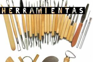 comprar herramientas modelado