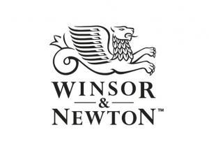 pintura acrilica winsor and newton