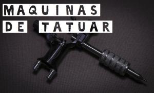 las mejores maquinas para tattoo baratas