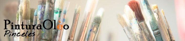 pinturaoleo pinceles
