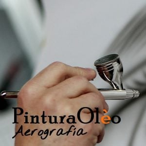 aerografía