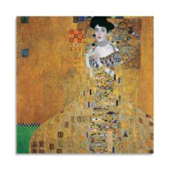 El Retrato de Adele Bloch-Bauer I